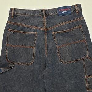 Tommy Hilfiger Carpenter Pants Jeans Size 34 x 32